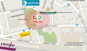 mapa quo telecom
