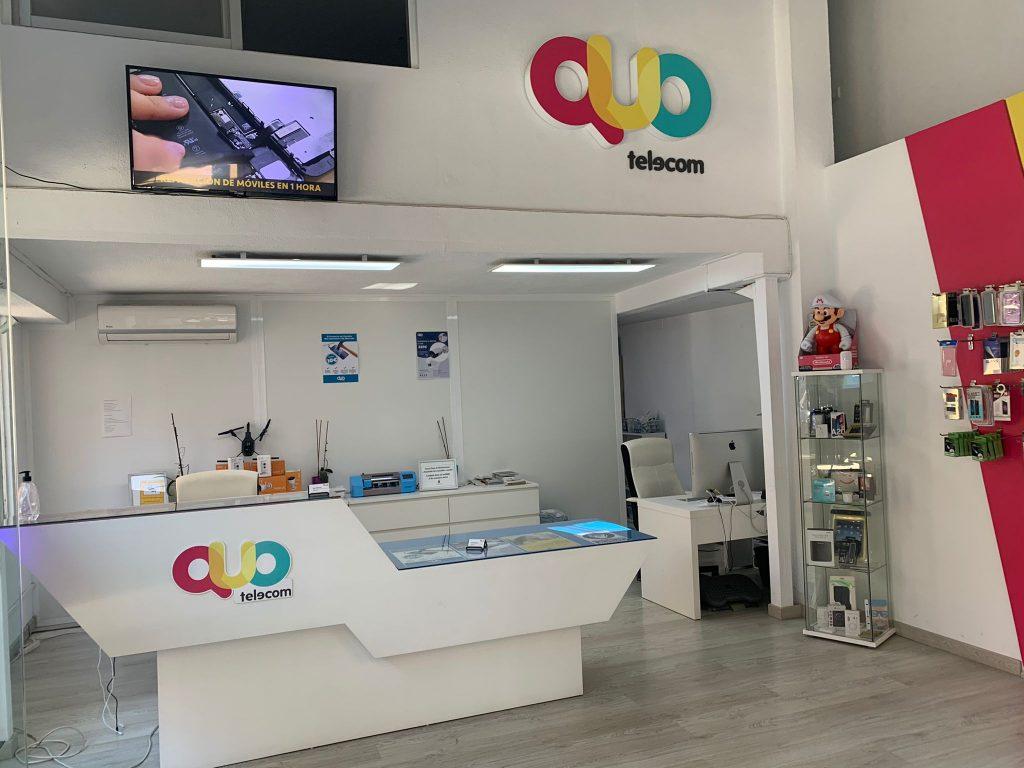 Reparacion telefonos moviles Murcia